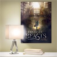 Wrebbit Poster Puzzel - Fantastic Beasts MACUSA (500 stukjes)-3