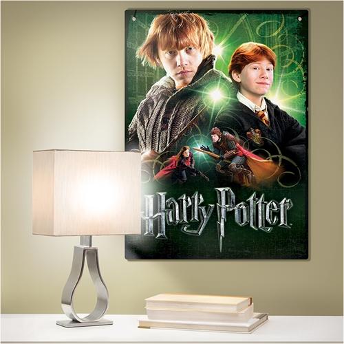 Wrebbit Poster Puzzel - Harry Potter Ron Weasley (500 stukjes)-3