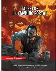 D&D 5.0 - Tales From the Yawning Portal