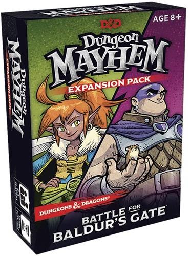 Dungeon Mayhem - Battle for Baldur's Gate