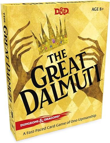 D&D - The Great Dalmuti