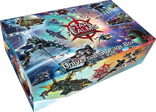 Star Realms - Universal Storage Box