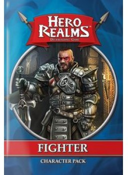 Hero Realms - Fighter Pack