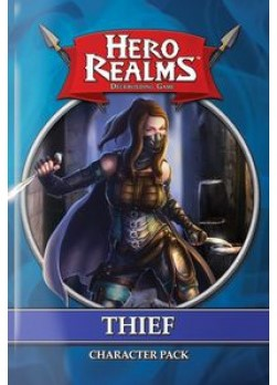 Hero Realms - Thief Pack