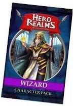 Hero Realms - Wizard Pack