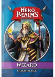 Hero Realms - Wizard Pack