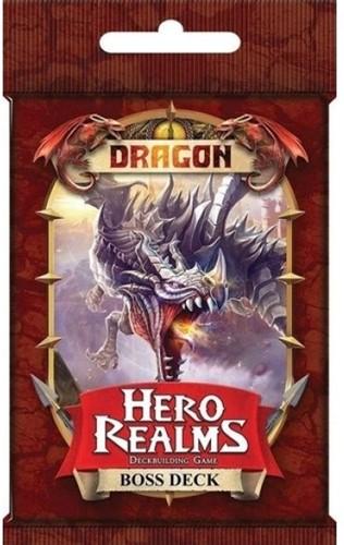 Hero Realms Dragon Boss Deck