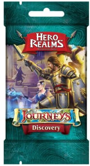 Hero Realms -  Journeys Discovery Pack