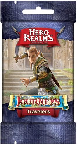 Hero Realms - Journeys Travelers Pack
