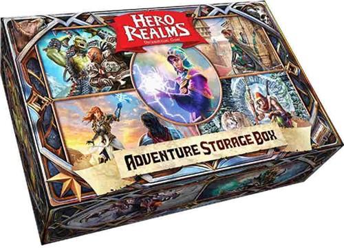 Hero Realms - Adventure Storage Box