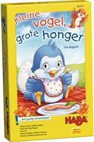 Kleine Vogel, Grote Honger