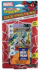 Marvel Dice Masters - Spider-Man Maximum Carnage