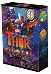 Marvel Dice Masters - The Mighty Thor Draft Pack