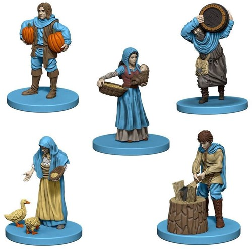 Agricola Blue Expansion