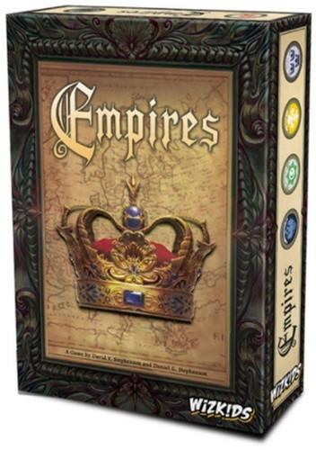 Empires - Bordspel