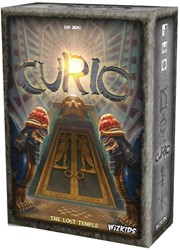 Curio The Lost Temple
