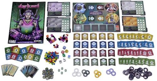 Dark.net - Boardgame-2