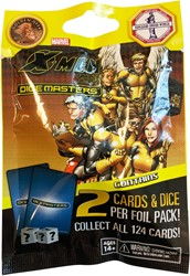 Marvel Dice Masters - X-Men First Class Boosterpack