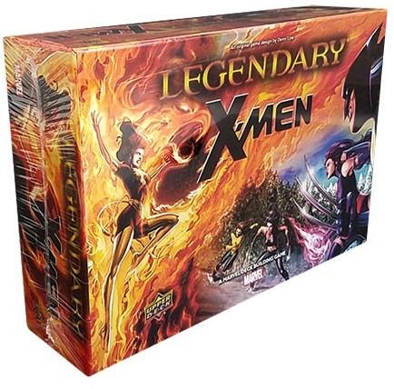 Marvel Legendary - X-Men