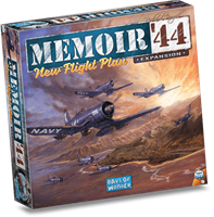 Memoir'44 - New Flight Plan