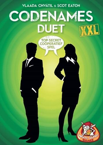 Codenames - Duet XXL