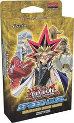 Yu-Gi-Oh! Speed Duel Starter Decks - Destiny Masters