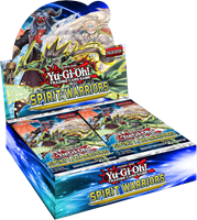 Yu-Gi-Oh! Spirit Warriors Boosterbox-1