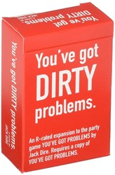 You've Got Dirty Problems (Expansion)