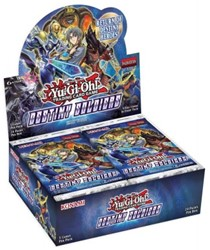 Yu-Gi-Oh Destiny Soldiers Boosterbox