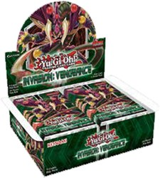 Yu-Gi-Oh! Invasion Vengeance Boosterbox