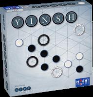 YINSH-1