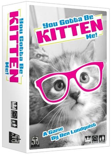 You Gotta Be Kitten Me-1