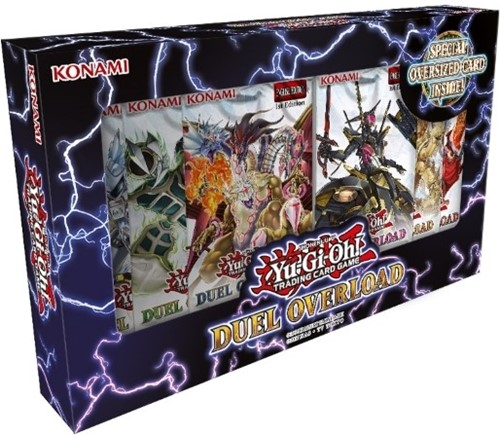 Yu-Gi-Oh! - Duel Overload