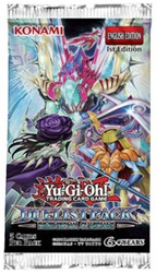 Yu-Gi-Oh! Duelist Pack - Dimensional Guardians Boosterpack