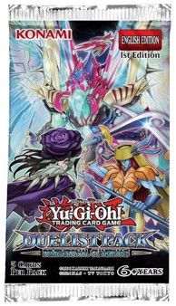 Yu-Gi-Oh! Duelist Pack - Dimensional Guardians Boosterbox-2