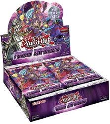 Yu-Gi-Oh Fusion Enforcers - Boosterbox