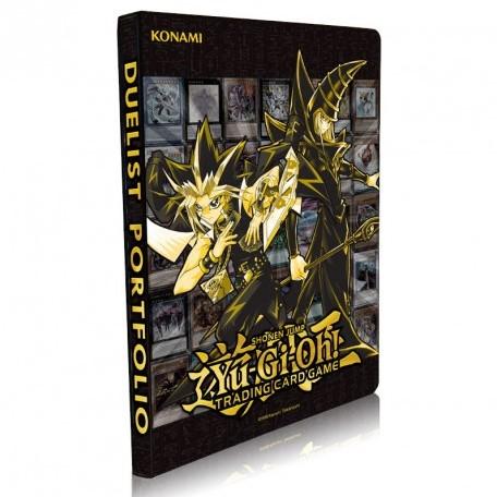 Yu-Gi-Oh! Golden Duelist Collection 9-Pocket Portfolio