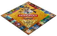 Monopoly Yu-Gi-Oh!-3