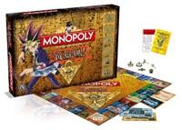 Monopoly Yu-Gi-Oh!-2