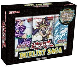 Yu-Gi-Oh - Duelist Saga