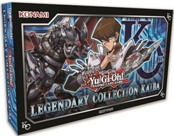 Yu-Gi-Oh! - Legendary Collection Kaiba