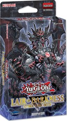 Yu-Gi-Oh Lair of Darkness Structure Deck