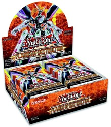 Yu-Gi-Oh! - Flames of Destruction Boosterbox