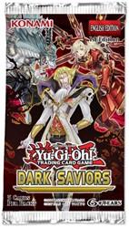 Yu-Gi-Oh! - Dark Saviors Boosterpack