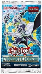 Yu-Gi-Oh! Cybernetic Horizon Boosterpack