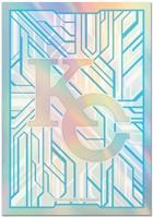 Yu-Gi-Oh! Kaiba Corporation Sleeves (50 stuks)-2