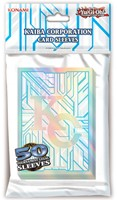 Yu-Gi-Oh! Kaiba Corporation Sleeves (50 stuks)