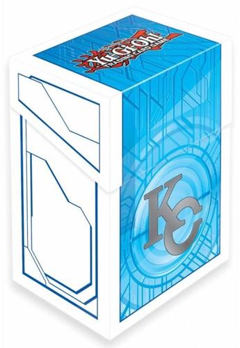 Yu-Gi-Oh! Kaiba Corporation Deckbox