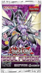Yu-Gi-Oh! Soul Fusion Boosterpack