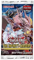 Yu-Gi-Oh! - The Infinity Chasers Boosterbox-2
